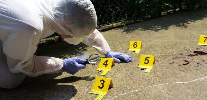 Criminal Investigations Michigan